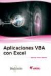 APLICACIONES VBA CON EXCEL - 9788426723482 - Libros de informática