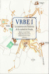 VRBE I. LA CONSTRUCCIÓN HISTÓRICA DE LA CIUDAD DE OVIEDO - 9788416046959 - Libros de arquitectura