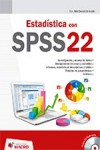 Estadística con SPSS 22 - 9788426723475 - Libros de informática