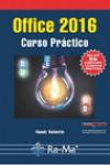 OFFICE 2016. CURSO PRÁCTICO - 9788499646343 - Libros de informática