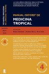 Manual Oxford de Medicina Tropical | 9788478856039 | Portada