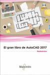 EL  GRAN LIBRO DE AUTOCAD 2017 - 9788426723420 - Libros de informática