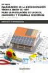 ELABORACIÓN DE LA DOCUMENTACIÓN TECNICA SEGUN EL REBT UF0888 - 9788426723635 - Libros de arquitectura