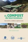 El compost de biorresiduos. Normativa, calidad y aplicaciones - 9788484767152 - Libros de ingeniería