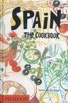 SPAIN THE COOKBOOK - 9780714872445 - Libros de cocina