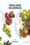 ENSALADAS SALUDABLES - 9788416489435 - Libros de cocina