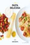 PASTA DELICIOSA - 9788416489411 - Libros de cocina