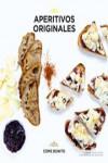 APERITIVOS ORIGINALES - 9788416489107 - Libros de cocina