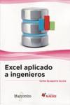 Excel aplicado a Ingenieros - 9788426723642 - Libros de informática
