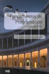 FUNDAMENTOS DE PROGRAMACION CON LA STL - 9788433859174 - Libros de informática