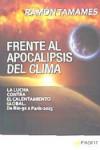 Frente al apocalipsis del clima: La lucha contra el calentamiento global - 9788416583522 - Libros de ingeniería