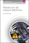 Prevención de riesgos eléctricos - 9788428336642 - Libros de ingeniería