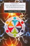 Guía de bolsillo de neurobiología interpersonal - 9788494547713 - Libros de psicología