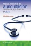 Manual interactivo de auscultación cardiaca y respiratoria - 9788416353729 - Libros de medicina