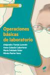 Operaciones básicas de laboratorio - 9788490773314 - Libros de medicina