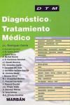 DTM.  Diagnóstico y Tratamiento Médico - 9788471018212 - Libros de medicina