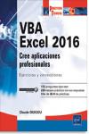 VBA Excel 2016 - 9782409002717 - Libros de informática