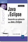 Java y Eclipse | 9782409016837 | Portada