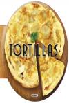TORTILLAS - 9788467745559 - Libros de cocina