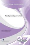 PSICOLOGÍA DE LA PERSONALIDAD - 9788490422670 - Libros de psicología