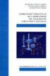 EJERCICIOS Y PRÁCTICAS DE LABORATORIO DE ANÁLISIS DE CIRCUITOS Y SISTEMAS - 9788497472241 - Libros de ingeniería