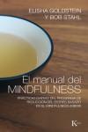 El manual del mindfulness - 9788499885155 - Libros de psicología