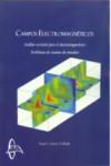CAMPOS ELECTROMAGNETICOS: ANALISIS VECTORIAL PARA EL ELECTROMAGNETISMO - 9788415793960 - Libros de ingeniería