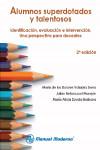 Alumnos superdotados y talentosos - 9786074482201 - Libros de psicología
