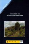 EVALUACION DE LOS RECURSOS HIDRICOS EN ESPAÑA (Incluye CD) - 9788477905783 - Libros de ingeniería