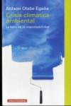 CRISIS CLIMÁTICA-AMBIENTAL - 9788416495436 - Libros de ingeniería