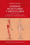 CADENAS MUSCULARES Y ARTICULARES METODO G.D.S. CADENAS DE LA PERSONALIDAD - 9788494138324 - Libros de medicina