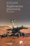 EXPLORACION PLANETARIA - 9788400096076 - Libros de ingeniería