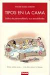 TIPOS EN LA CAMA - 9789876340823 - Libros de psicología