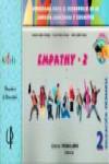 EMPATHY - 2: EDUCACION PRIMARIA - 9788479867485 - Libros de psicología