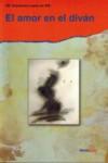EL AMOR EN EL DIVAN. VIII ENCUENTRO LACAN EN IPA - 9788494114434 - Libros de psicología
