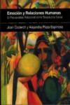 EMOCION Y RELACIONES HUMANAS - 9788494255939 - Libros de psicología