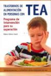 TRASTORNOS DE ALIMENTACION PERSONAS CON TEA - 9788494497537 - Libros de psicología