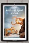 PINTXOS DE LEYENDA DE DONOSTIA - 9788498436853 - Libros de cocina