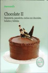 CHOCOLATE II. THERMOMIX | 9788461710553 | Portada