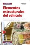 Elementos estructurales del vehículo - 9788428338417 - Libros de ingeniería