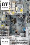 AV Proyectos 75 - 1697493X - Libros de arquitectura