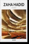 Hadid - 9783836560801 - Libros de arquitectura