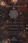 SIETE BREVES LECCIONES DE FÍSICA - 9788433964007 - Libros de ingeniería