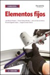 Elementos fijos - 9788428338424 - Libros de ingeniería