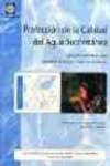 PROTECCION DE LA CALIDAD DEL AGUA SUBTERRANEA - 9788484761464 - Libros de ingeniería