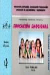 EDUCACION EMOCIONAL. EDUCACION INFANTIL - 9788479867362 - Libros de psicología