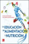 LA EDUCACIÓN EN ALIMENTACIÓN Y NUTRICIÓN - 9786071513717 - Libros de medicina