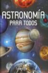 ASTRONOMIA PARA TODOS - 9788467733327 - Libros de ingeniería
