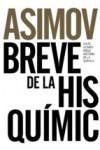 BREVE HISTORIA DE LA QUIMICA - 9788491044321 - Libros de ingeniería