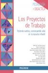 Los Proyectos de Trabajo - 9788436836134 - Libros de psicología